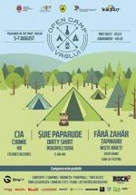 Festivalul Open Camp Vaslui 2016