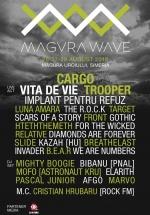 Măgura Wave Festival 2016 în Simeria
