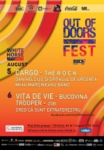 Out of Door Fest 2016 la Costineşti