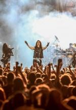 Moonspell, In Mourning, Votum şi Kamelot, primele nume confirmate pentru Maximum Rock Festival 2016