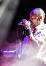 FOTO: My Dying Bride, Moonsorrow şi Bucovina, în a doua zi de Rockstadt Extreme Fest 2016