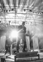 FOTO: Parkway Drive, Soilwork şi Insomnium, în ultima zi de Rockstadt Extreme Fest 2016
