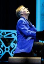 Richard Clayderman revine la Bucureşti, în martie 2017