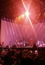 """RECENZIE: Rihanna, cucerită de fanii din România: """"Sunt îndrăgostită de voi!"""""""