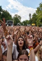 RECENZIE: Summer Well Festival 2016 – Vacanţa de la marginea Bucureştiului (POZE)