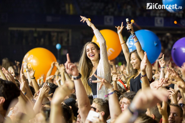 Fanii UNTOLD Festival 2016 - Foto: Daniel Robert Dinu / iConcert.ro