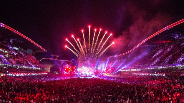 RECENZIE: Final de poveste la UNTOLD Festival 2016 (FOTO)