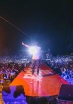 RECENZIE: Artiştii momentului, în faţa a peste 200.000 de fani, la Europa FM Live pe Plajă 2016 (POZE)