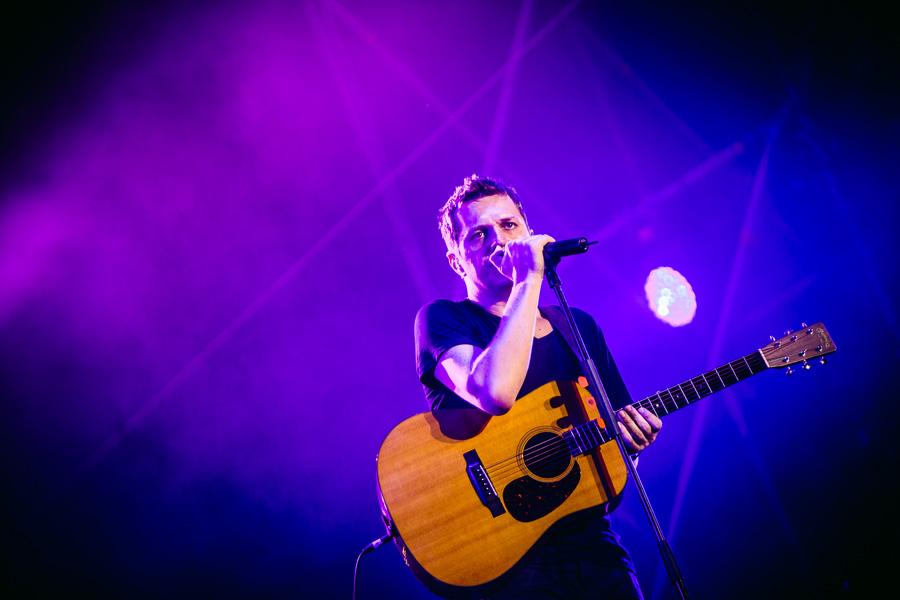 byron la Europa FM live pe PLaja - Foto: Mircius Aecrim / Europa FM