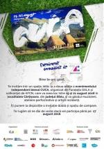 Festivalul CUCA 2016