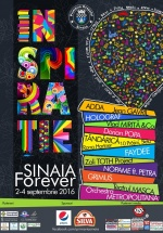 Sinaia Forever 2016