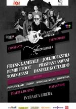 Ziua Chitarelor 2016 în Piaţa Ovidiu din Constanţa