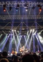 FOTO: Asaf Avidan – Full Moon Live 2016, la Arenele Romane din Bucureşti