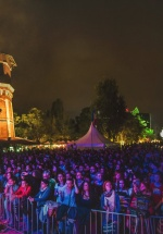 CONCURS: Câştigă abonamente la Balkanik! Festival 2016