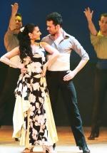 """Spectacolul """"Carmina Burana"""" prezentat de Ballet Flamenco de Madrid la Bucureşti, reprogramat"""