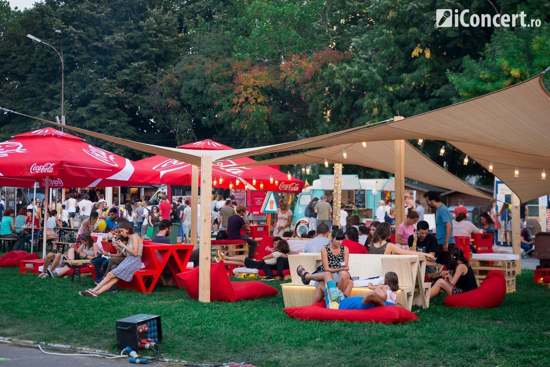 Bucharest Street Food Festival 2016 - Foto: Florin Matincă / iConcert.ro