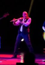 Jethro Tull revine în concert la Bucureşti, în februarie 2017