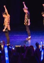RECENZIE: MYNAME au devastat inimile admiratoarelor k-pop la Bucureşti (POZE)