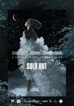 Concert Delia's Winter Wonderland la Teatrul Naţional din Bucureşti