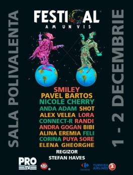 FestiGal 2016 la Sala Polivalentă din Bucureşti