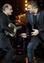 RECENZIE: Călătorie cu tematică grecească pe muzica lui Antonis Remos (FOTO)