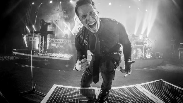 FOTO: Maximum Rock Festival 2016