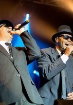 """The """"Original"""" Blues Brothers Band transmite un mesaj fanilor, înaintea concertului de la Bucureşti"""