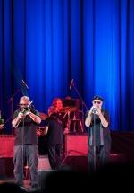 """RECENZIE: Stare de blues la Bucureşti, cu The """"Original"""" Blues Brothers Band (FOTO)"""