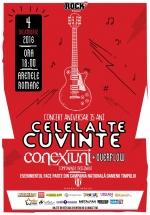 Concert Celelalte Cuvinte şi Conexiuni la Arenele Romane din Bucureşti (CONCURS)