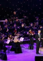 Alessandro Safina a dezvăluit una din surprizele pregătite pentru concertul de la Cluj-Napoca