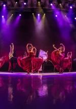 """FOTO: Ballet Flamenco de Madrid – """"Carmina Burana"""" la Sala Palatului din Bucureşti"""