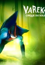 Cirque du Soleil revine la Bucureşti, cu spectacolul Varekai, în mai 2017