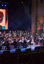 FOTO: Disney in concert – Magical Music from the Movies la Sala Palatului din Bucureşti