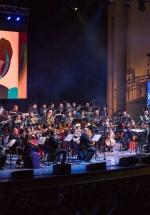 FOTO: Disney in concert – Magical Music from the Movies la Sala Palatului din Bucureşti