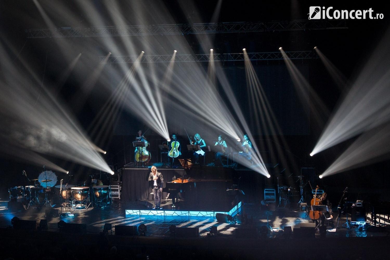 HAVASI în concert la Sala Palatului din Bucureşti - Foto: Daniel Robert Dinu / iConcert.ro
