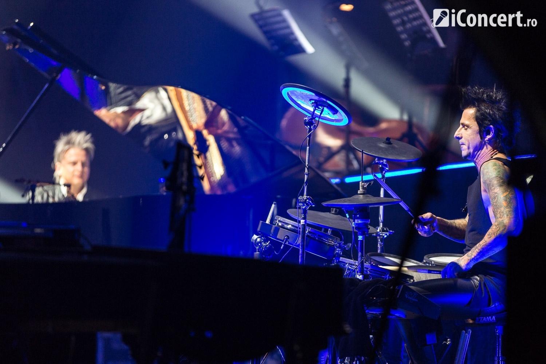 HAVASI, alături de Endivel, în concert la Sala Palatului din Bucureşti - Foto: Daniel Robert Dinu / iConcert.ro