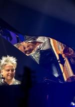 Între vis şi realitate, cu HAVASI în concert la Sala Palatului (FOTO)