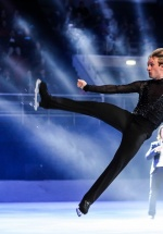 Spectacolul Kings on Ice de la Bucureşti, reprogramat pentru 8 aprilie 2017