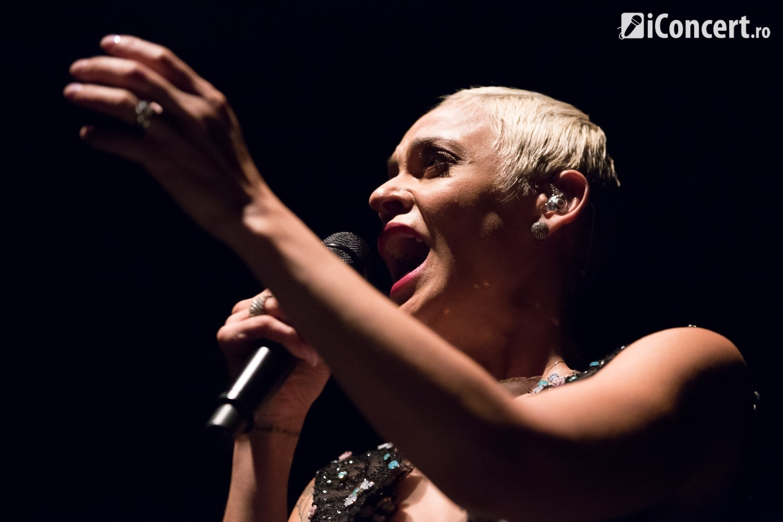 Mariza în concert la Sala Palatului din Bucureşti - Foto: Daniel Robert Dinu / iConcert.ro