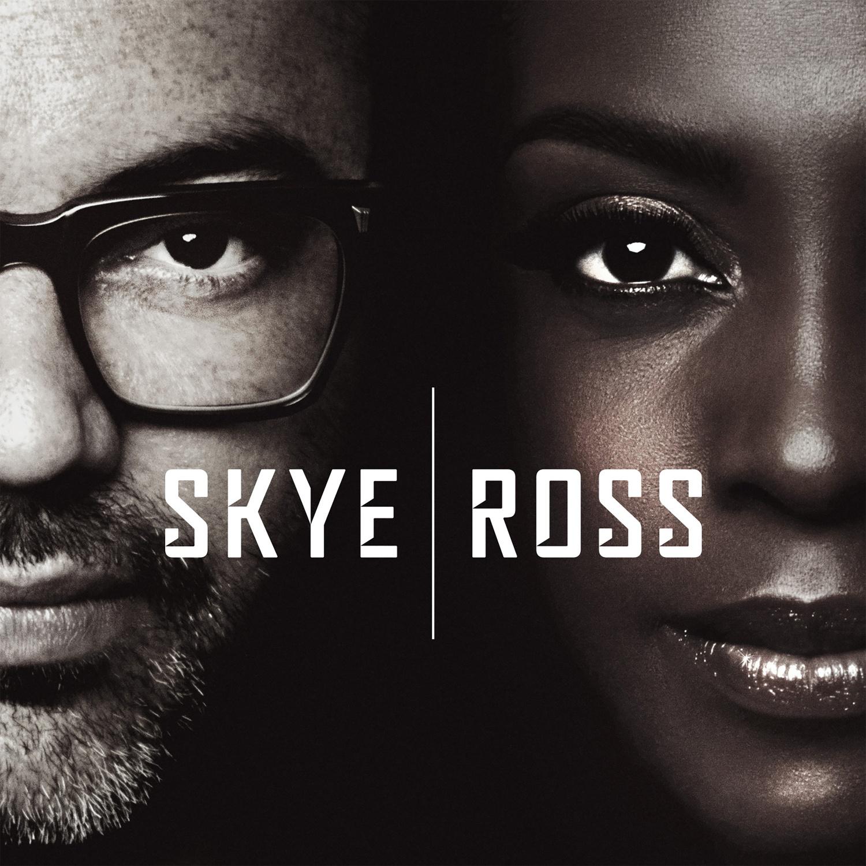 Coperta primului album semnat Skye & Ross