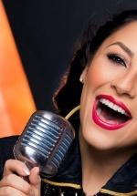 Andra, primul concert la Sala Palatului din Bucureşti, în februarie 2017