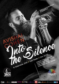 """Concert Avishai Cohen – """"Into the Silence"""" la Sala Radio din Bucureşti"""