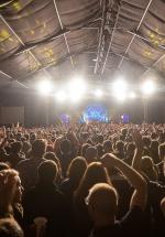 Concertele lunii noiembrie 2016 în România