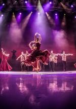 """""""Carmina Burana"""" şi ritmuri pasionale de flamenco, într-un spectacol inedit la Sala Palatului (FOTO)"""