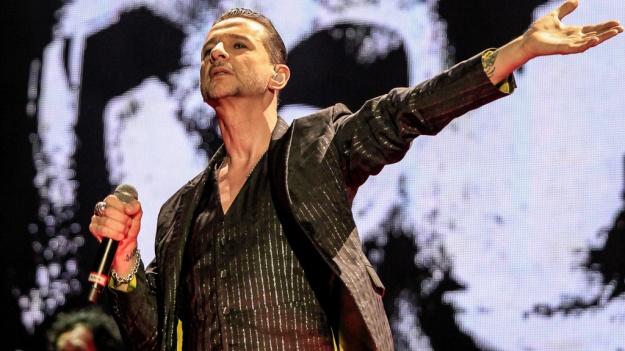 Suplimentare bilete la categoria Golden Circle, pentru concertul Depeche Mode de la Cluj-Napoca