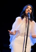 FOTO: Alexandra Uşurelu Simfonic la Teatrul Naţional Bucureşti