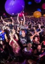 Concertele anului 2017 în România
