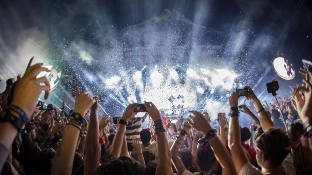 Afrojack, Armin van Buuren, Axwell ^ Ingrosso, Dimitri Vegas & Like Mike, Hardwell, Martin Garrix şi Steve Aoki, primele confirmări la UNTOLD 2017
