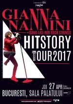 Concert Gianna Nannini la Sala Palatului din Bucureşti