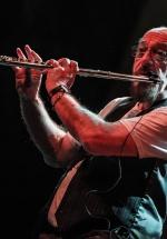 FOTO: Jethro Tull performed by Ian Anderson la Sala Palatului din Bucureşti